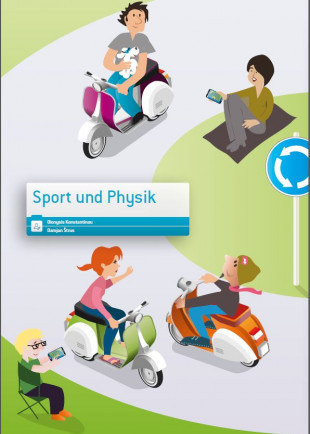 Cover Sport und Physik