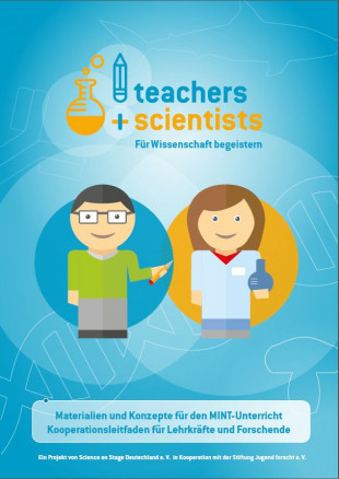 Teachers and Scientists