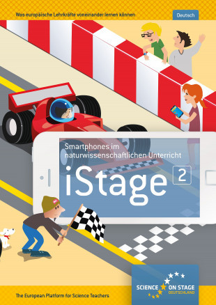 iStage 2 Cover