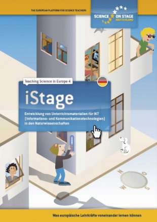 iStage 1 cover