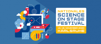 Nationales Science on Stage Festival
